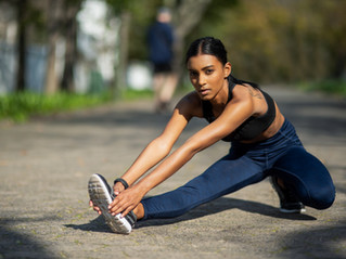 Runners: Target the Muscles that are Often Overlooked