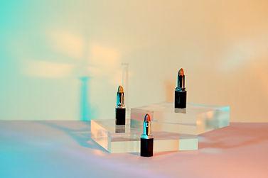 Organic Lipsticks