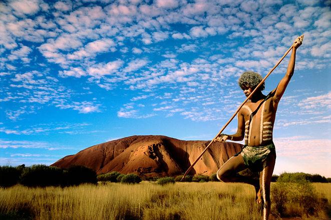 Aboriginal Hunter