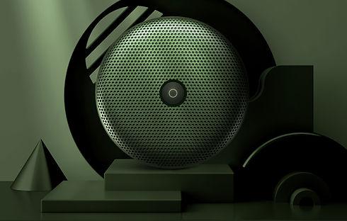 Lautsprecher einstellen