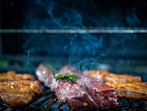 How to prepare meat for Barbecues at Home? 🍖