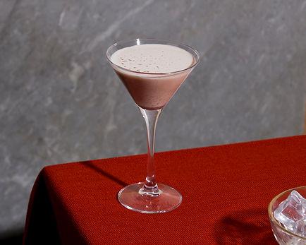 Cream Cocktail
