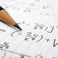 Математические формулы