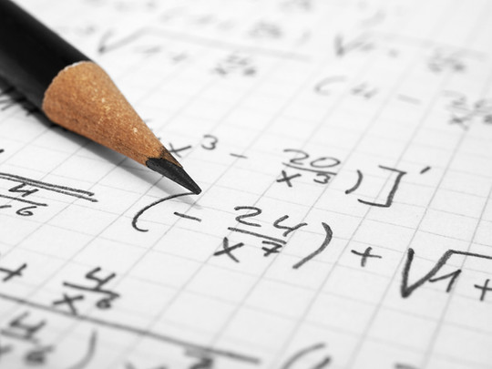 STEM Fair Tutorial Post #9: The Problem is...