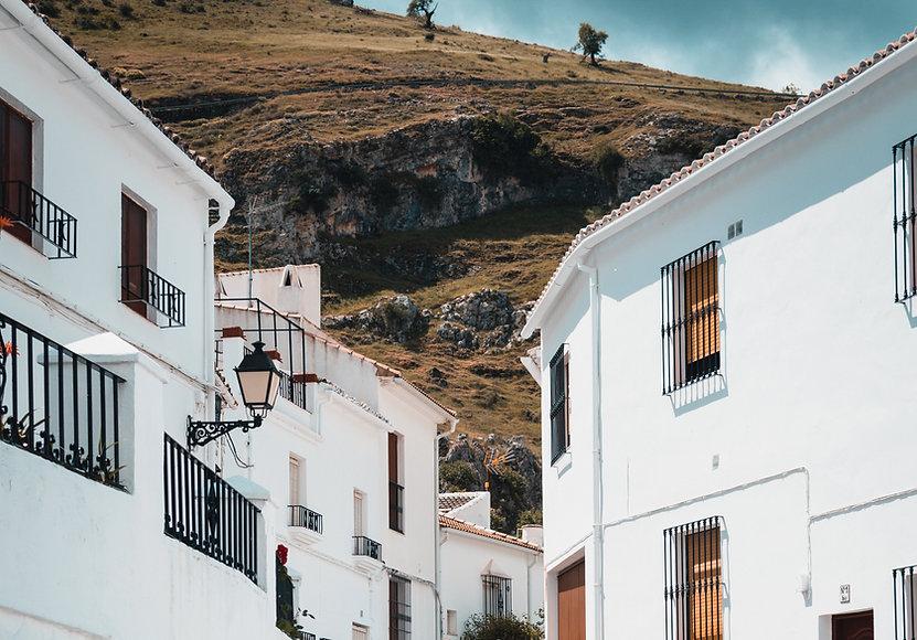 The White Village
