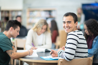 J-1 Student Exchange Program