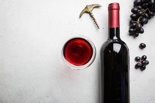 Vins Rouge ou blanc bio, Côte de Toul  Auxerrois et cuvé de fût de chêne