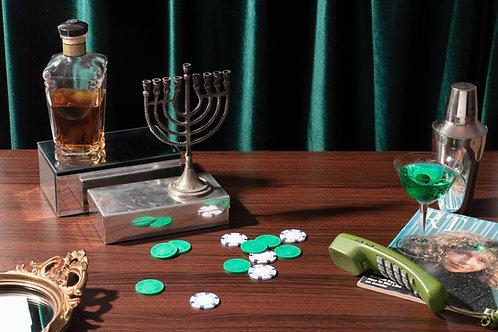 $100 Hanukkah Gift Card