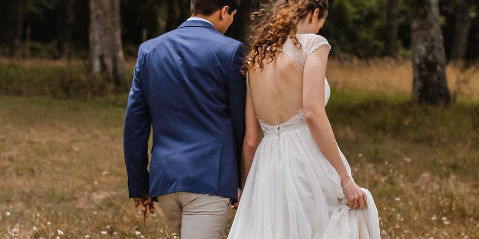 Harriger Wedding