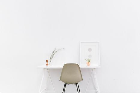 โต๊ะและเก้าอี้