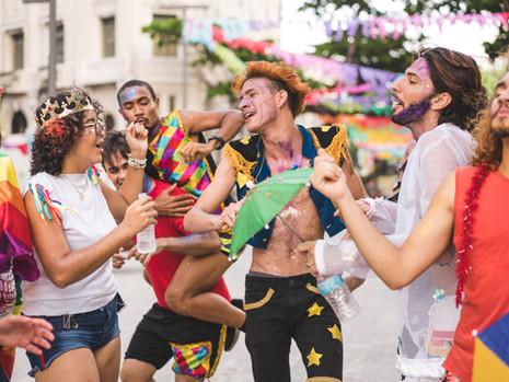 Conheça o Carnaval pelo mundo!