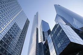 Edificios altos