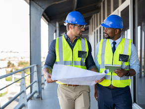 THE JOB OF A GENERAL CONTRACTOR
