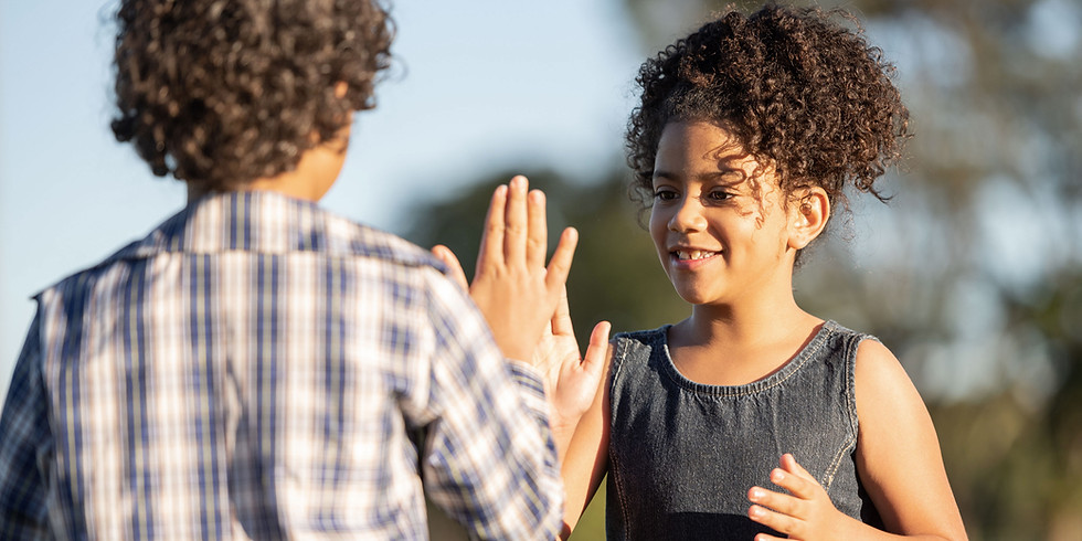 An introduction to supporting siblings of disabled children
