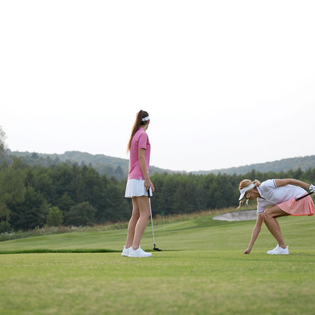 Gear Questions You're Afraid to Ask: What's the deal with women's golf clubs?