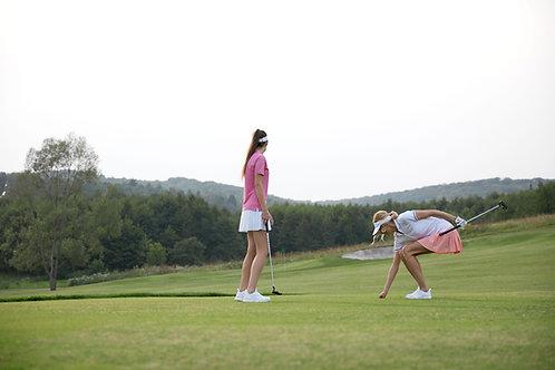 Peer Group Sponsorship: Gals Fore Golf