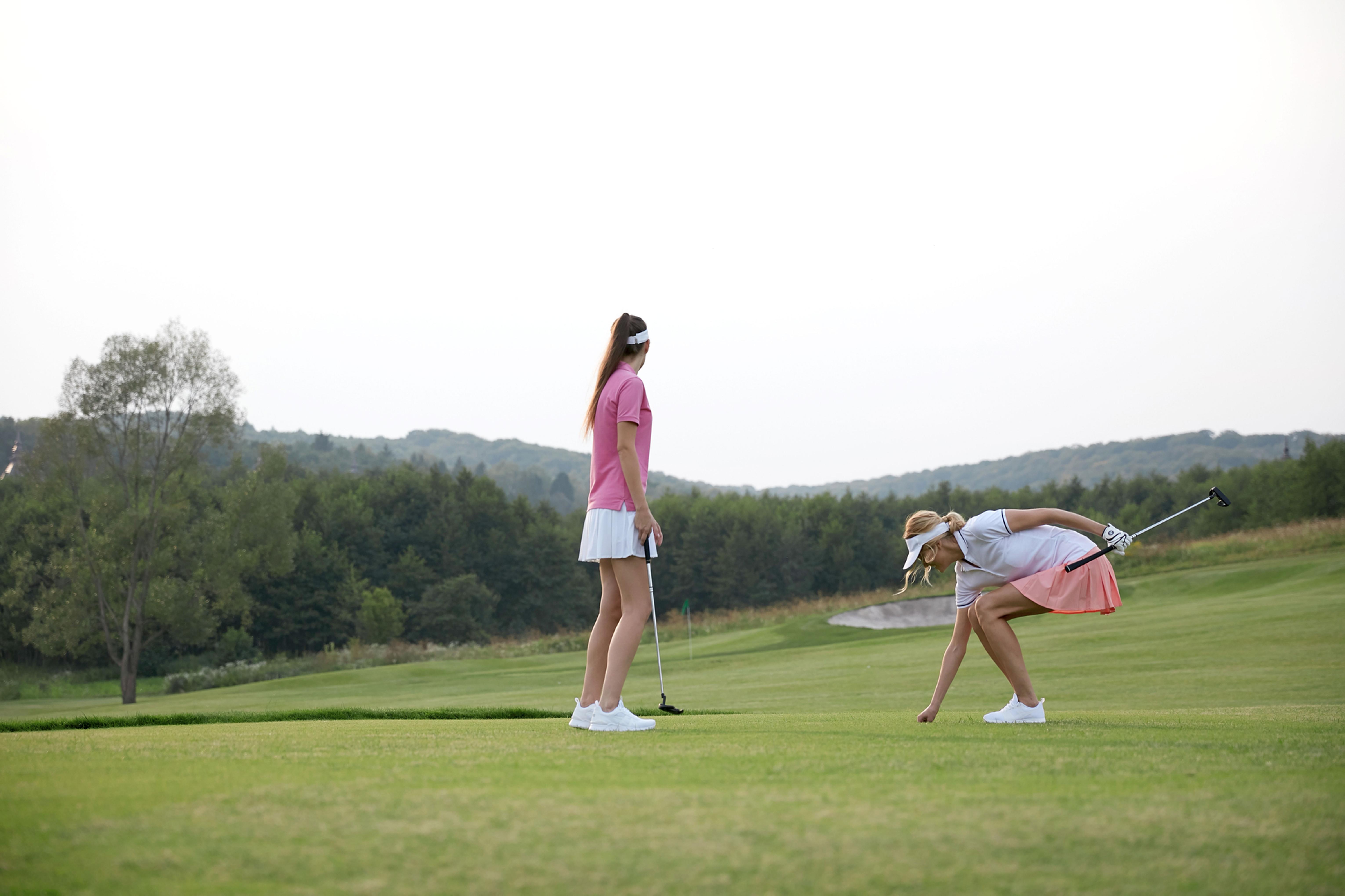 Ladies Golf with Tea/Coffee