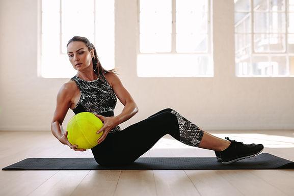 Fun Mindset Exercise:  The Workout