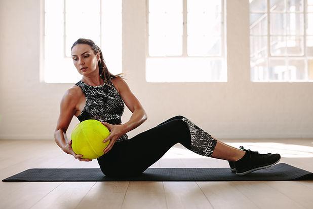 Abdomen Exercise