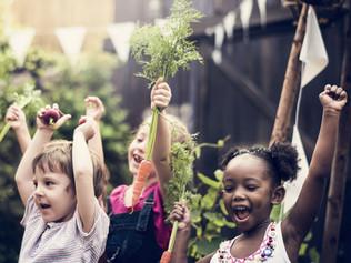 Week van de Kinderfilosofie | Thema: Natuur | 9 t/m 17 april 2021