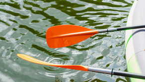 Kayaks and Connection in Mentasta and Chistochina