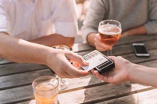 Luxpayment solutions de paiement