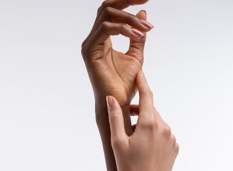 更年期障害と手の痛み