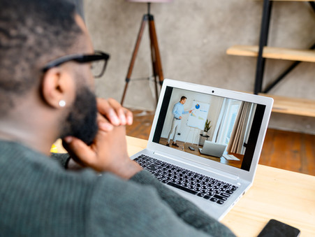How To Succeed In An Online Education Course As A Full-Time Employee