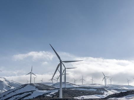 Activité médiocre dans les EnR sauf pour le photovoltaïque