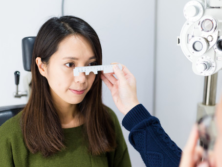 Six Things You May Not Know About Meibomian Gland Dysfunction (MGD)