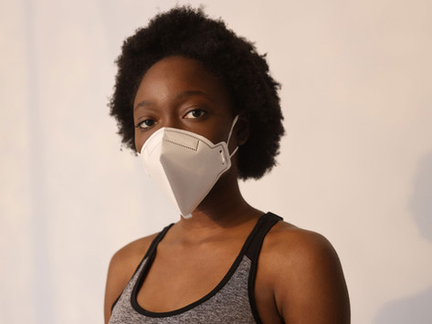 Disinfection and Reuse of Filtered Face Respirators