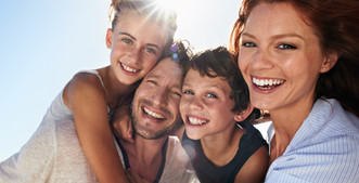 Protect your family from the complications of your diabetes