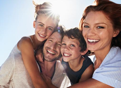 """En mode """"moment présent"""", même avec tes enfants. C'est possible !"""