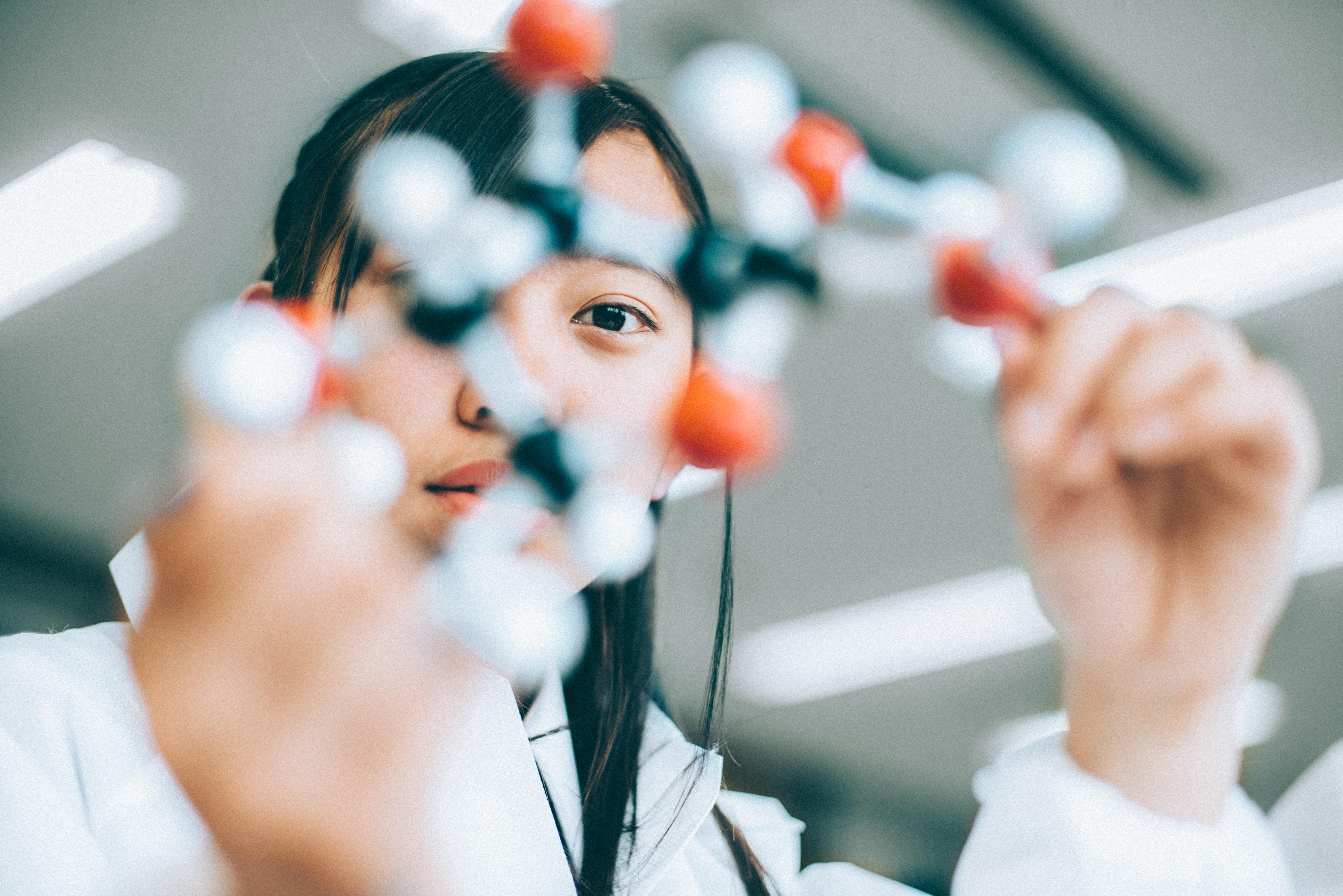 Estudiante de ciencias