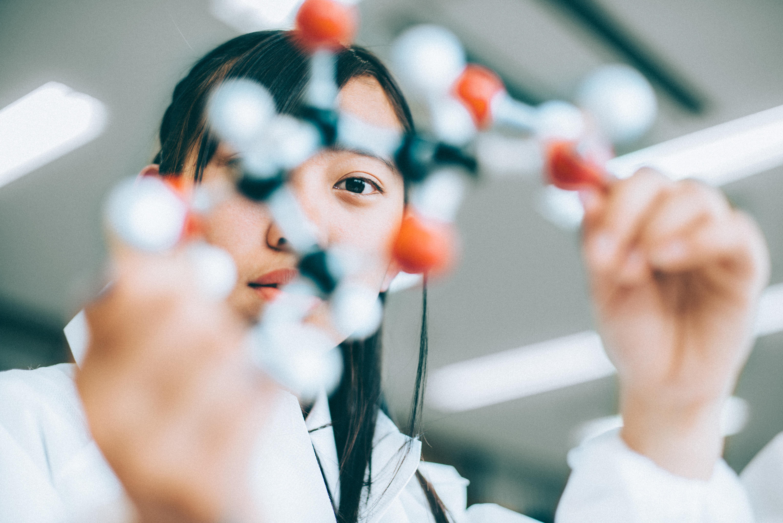 Consultoria em ciência de dados químicos