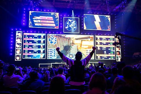 Gaming-evenement