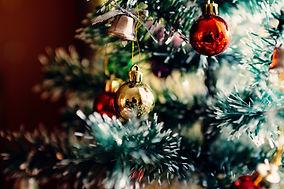 クリスマスオーナメント