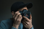 Male Photographer