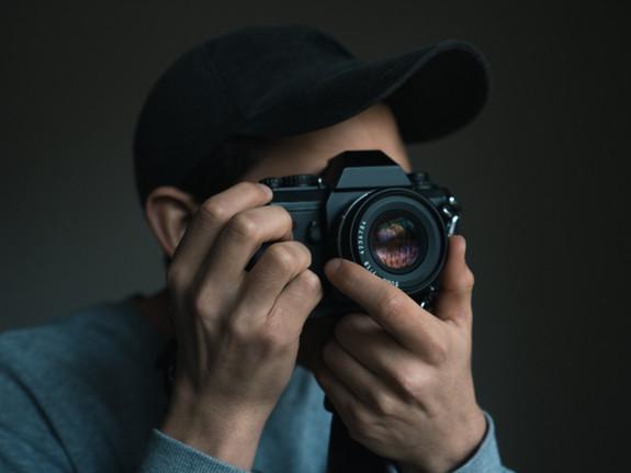 Festival de fotografie, în Constanța! Evenimentul se desfășoară în perioada 22-25 Octombrie