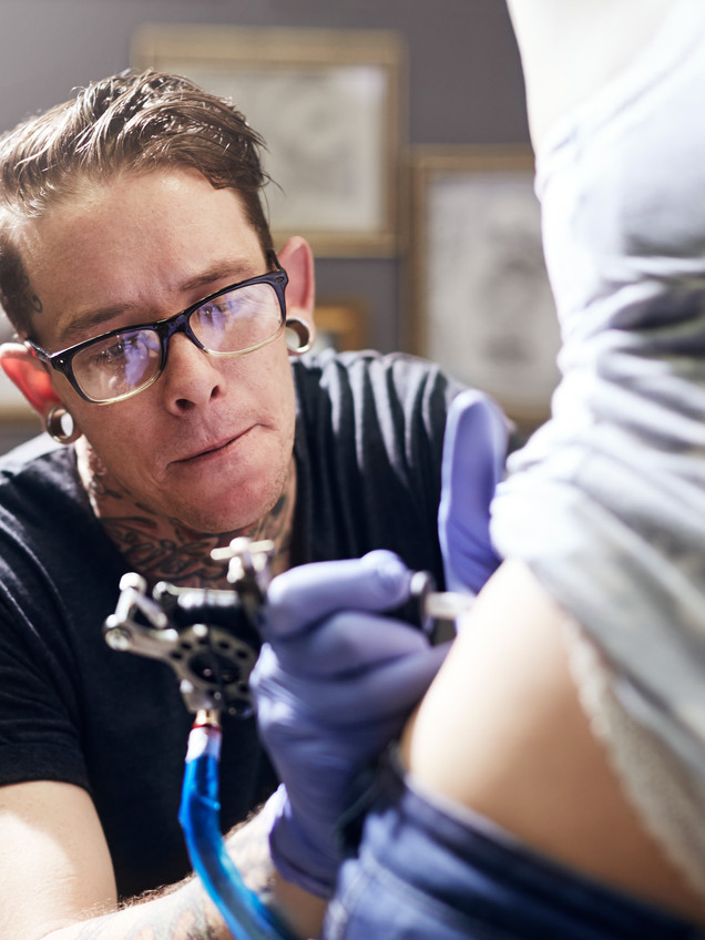 Tattoo Products