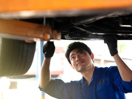 Important Car Maintenance You Shouldn't Put Off