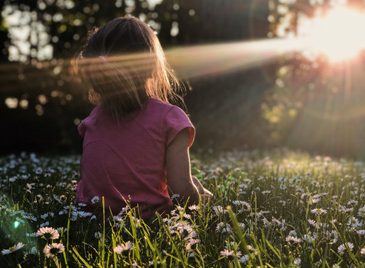 Nature Deficit Disorder and Children's Health