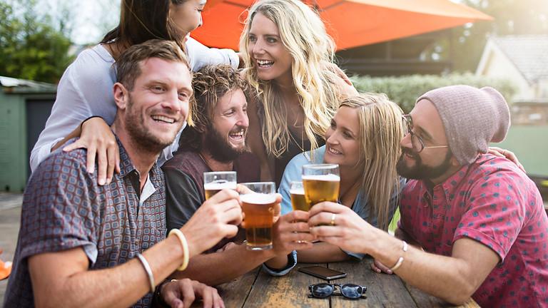 Beerweekend 10.-12.9.2021