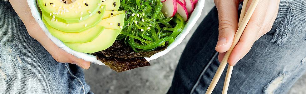 salade Thaï