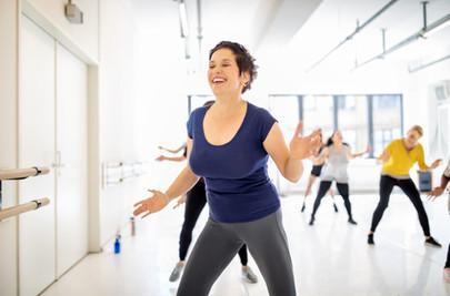 Happy Dance Class