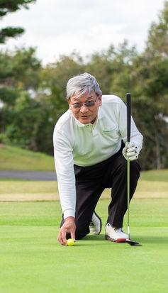 ゴルフパット