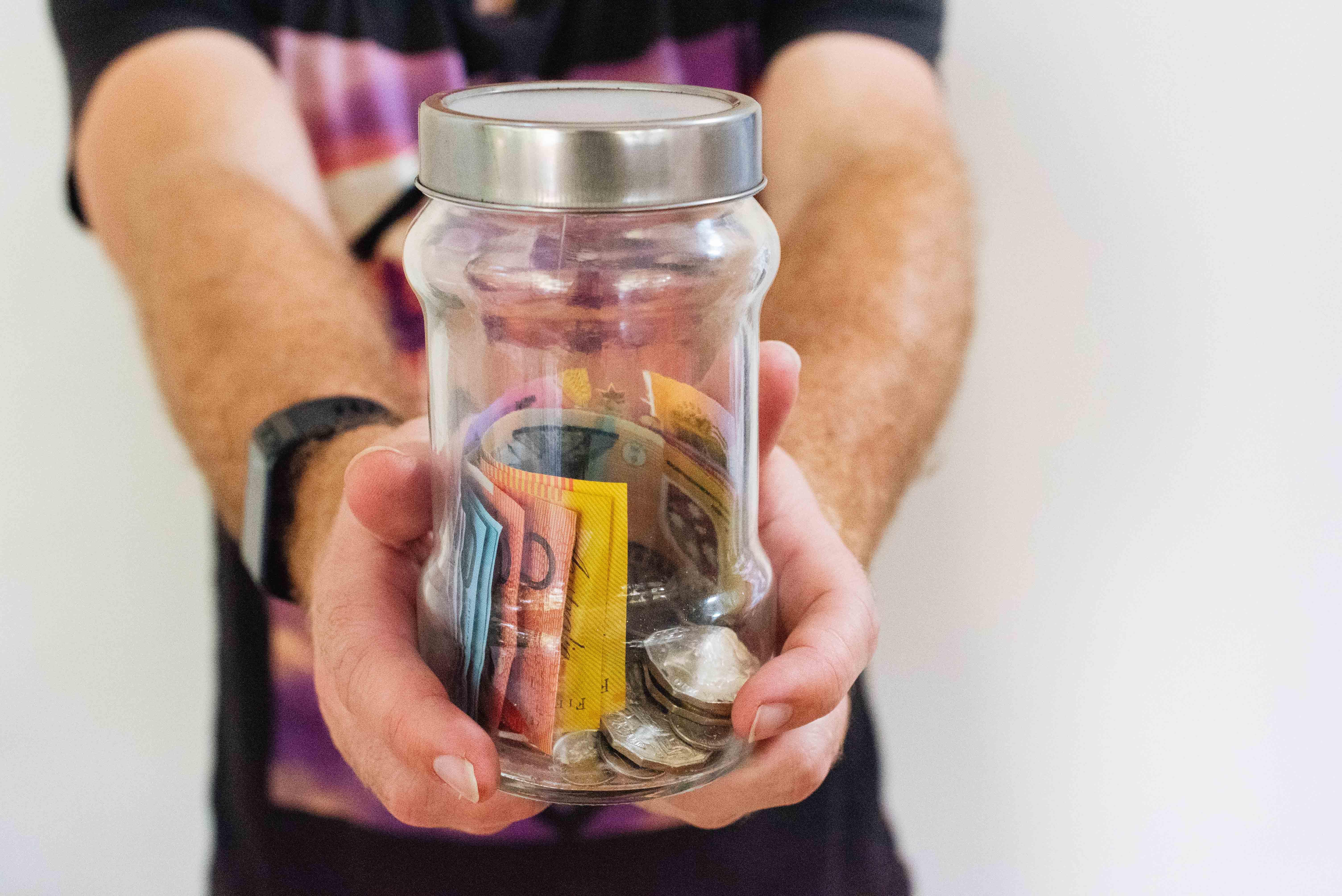 Venture Philantropy