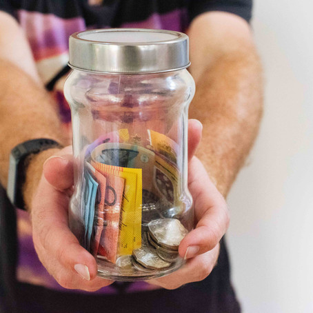 7 creative fundraising ideas in a world of social distancing