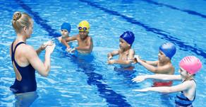 Berenang Merupakan Aktiviti Fizikal Yang Terbaik dalam Membantu Perkembangan Kanak-Kanak