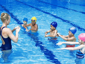 Swimming Pools Axed